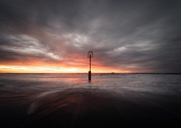 Branksome - Blistering Sunrise